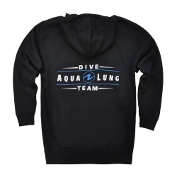 Image from Aqua Lung Dive Team Hoodie