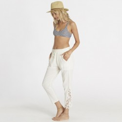 Image from BILLABONG BEACH BEAUTY PANTS - Side