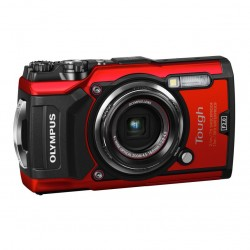 Image from Olympus Tough TG-5 Waterproof Camera