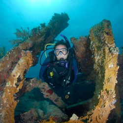 Image from PADI Advanced Open Water Scuba Course
