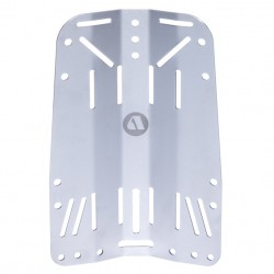 Image from Apeks Backplate - Stainless
