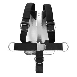 Image from Apeks Deluxe Webbed Harness