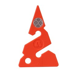 Image from Apeks Line Arrows - Orange