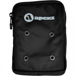 Image from Apeks WTX BC Large Pocket Cargo