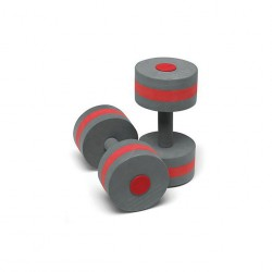 Image from Speedo Water Fitness Barbells