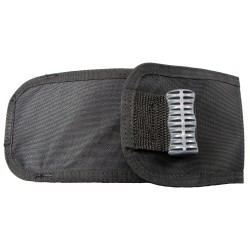 Image from AQUALUNG UNIVERSAL 10LB WEIGHT POCKET