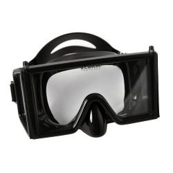 Image from Aqua Lung Wraparound Scuba Mask