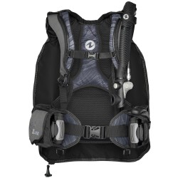 Image from Aqua Lung Zuma Scuba BCD
