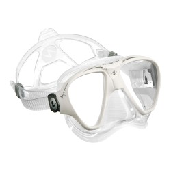 Image from Aqua Lung Impression Mask - White