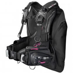 Image from Aqua Lung Lotus i3 BCD - Angle 1