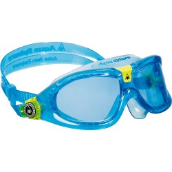 Image from Aqua Sphere Seal Kid 2 Goggles Blue - Aqua