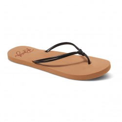 Image from Roxy Lahaina Synthetic-Leather Flip-Flop Sandals