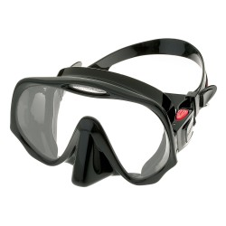 Image from Atomic Frameless (Medium Frame) Black