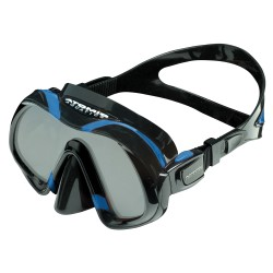 Image from Atomic Venom Dive Mask Blue