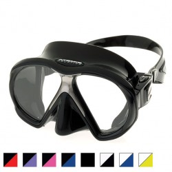 Image from Atomic Subframe Scuba Mask