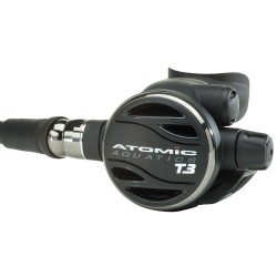 Image from Atomic T3 Scuba Regulator