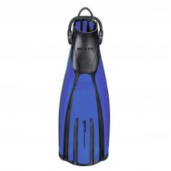 Image from Mares Avanti Quattro Plus Scuba Fins Blue