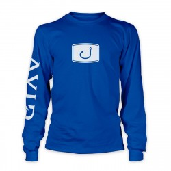 Image from AVID Tournament Dri-DNA Long Sleeve Tee