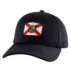 Image from Avid Native Snapback Hat - Florida Flag