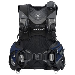 Image from Aqua Lung Axiom I3 Scuba BCD