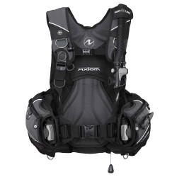Image from Aqua Lung Axiom Scuba BCD