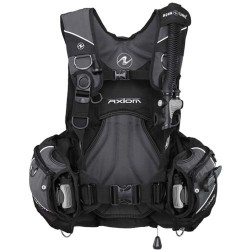 Image from Used Aqua Lung Axiom i3 Jacket-Style BCD