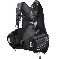 Image from Used Aqua Lung Axiom Jacket-Style BCD