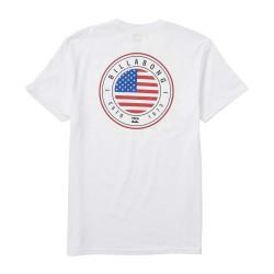 Image from Billabong Native Rotor USA T-shirt (Men's)