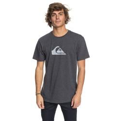 Image from Quiksilver MW Logo Short-Sleeve T-Shirt (Men's)