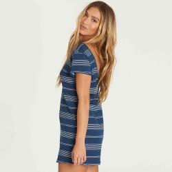 Image from Billabong Move Fast Shirt Dress (Women's)