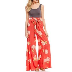 Image from Billabong Happy Dance High Waist Pant (Women's)