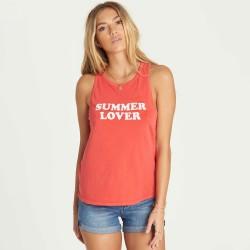 Image from Billabong Summer Lover Tank Top (Women's)