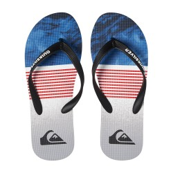 Image from Quiksilver Molokai Highline Division Sandals (Men's)
