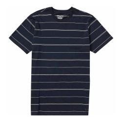 Image from Billabong Die Cut Striped Short-Sleeve T-Shirt (Men's)