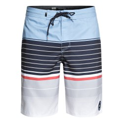 "Image from Quiksilver Swell Vision 20"" Beach Shorts (Men's)"
