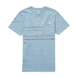 Image from Billabong Team Stripe Short-Sleeve T-Shirt (Men's)