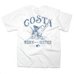 Image from Costa del Mar Baja Short Sleeve T-Shirt