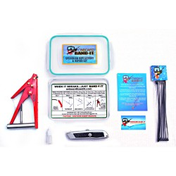 Image from Onboard Band-It Essentials Save-A-Dive Spearfishing Re-Banding Kit