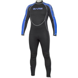 Image from BARE 3mm Velocity Full Mens Wetsuit