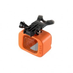 Image from GoPro Bite Mount + Floaty for HERO Session Cameras