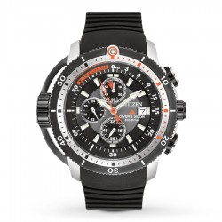 Image from Citizen Promaster Depth Meter Chronograph Dive Watch
