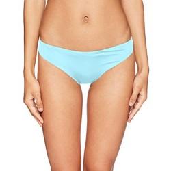 Image from Bikini Lab Cinched Back Hipster Bikini Bottom (Women's)