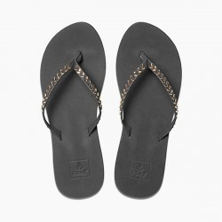 Image from Reef Bliss Embellish Vegan Leather Sandals (Women's)