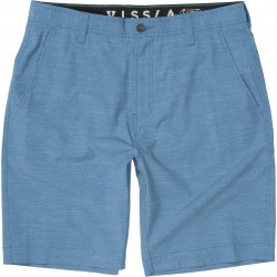 "Image from Vissla Fin Rope 20"" Hybrid Walkshorts (Men's)"