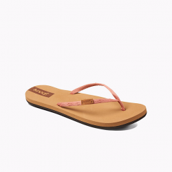 Image from Reef Slim Ginger Thong Sandals (Women's)