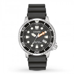 Image from CitizenDive Watch - 2016 Promaster Diver Black