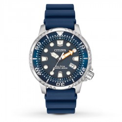 Image from CitizenDive Watch - 2016 Promaster Professional Diver Blue