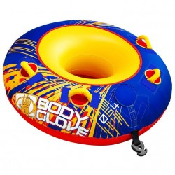 Image from Body Glove Ride Round 054 Towable Inflatable Tube