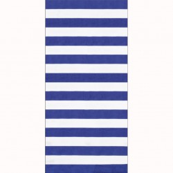 Image from Dohler Cabana Stripes Beach Towel