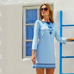 Image from Cabana Life UPF 50+ Shift Dress (Women's)